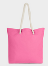 Essential Beach Bag - Pink Crush