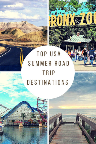 top-road-trip-destinations