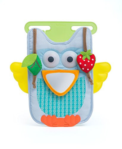 Musical Baby Toys for the Car - Owl, Mini Driver Wheel, Or Play Center