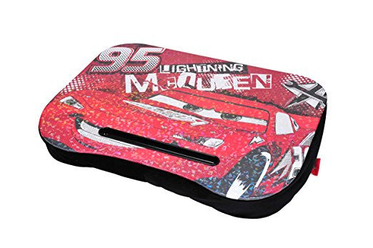Disney Cars Lap Desk Tray for Kids Road Trips