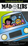 Book-Mad Libs on the Road