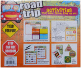 Travel Games-Road Trip - Activities That Make Travel Time Fly By!