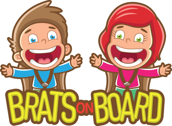 Brats On Board