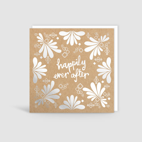 Happily Ever After Card