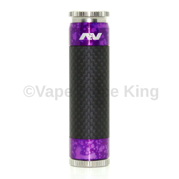 Avid Lyfe Able Mod Aluminum Stainless Camo Purple Pink