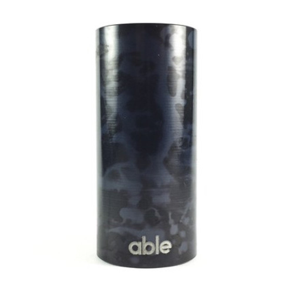 Avid Lyfe Able Mod Authentic sleeve Camo Black Gray
