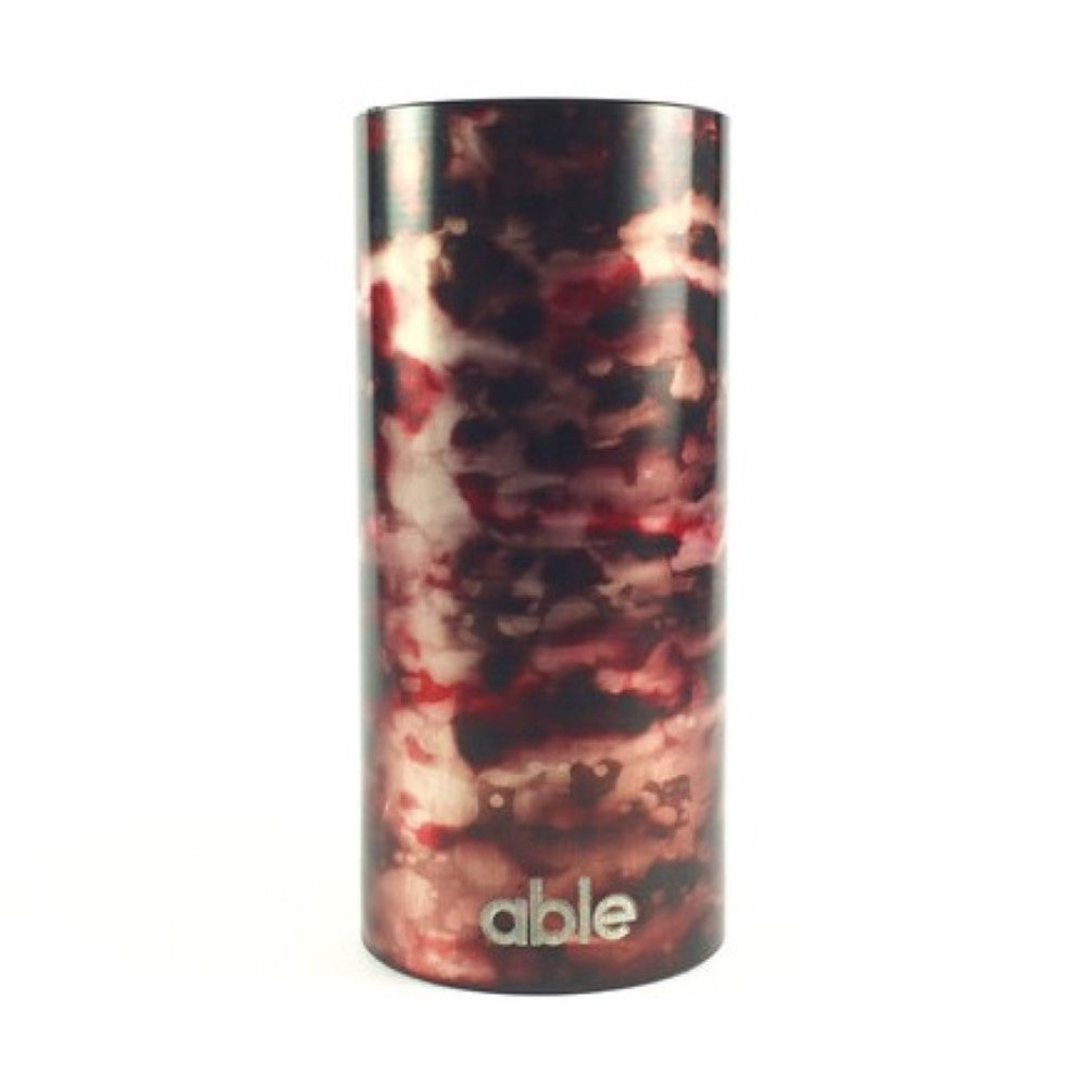 Avid Lyfe Able Mod Authentic Sleeve Camo Red Black White