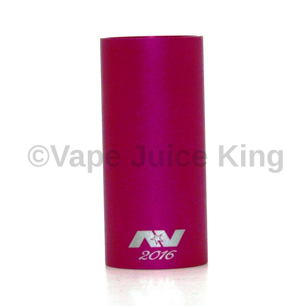 Avid Lyfe Able Mod Sleeve Pink Breast Cancer back