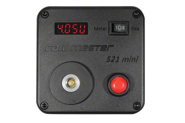 Coil Master DIY Kit V3 521 mini