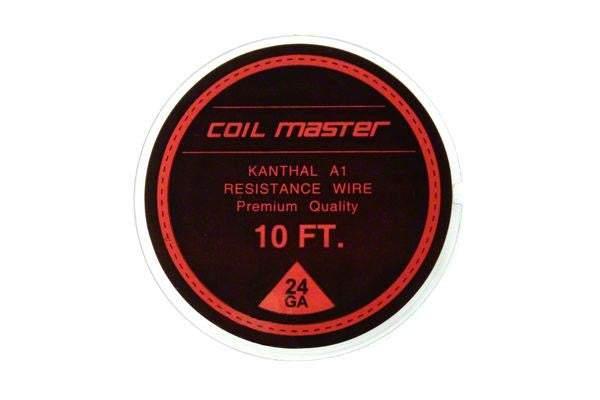 Coil Master DIY Kit V3 wire