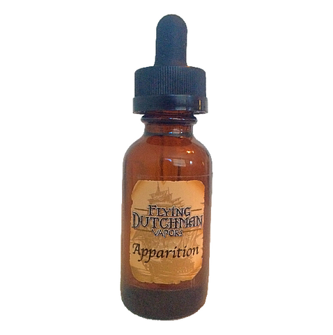 Flying Dutchman Vapors Apparition 30ml