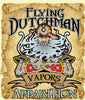 Flying Dutchman Vapors Apparition card