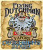 Flying Dutchman Vapors Dutchmens Stash card