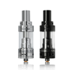 Herakles Plus Sub-Ohm Tank Stainless & Black