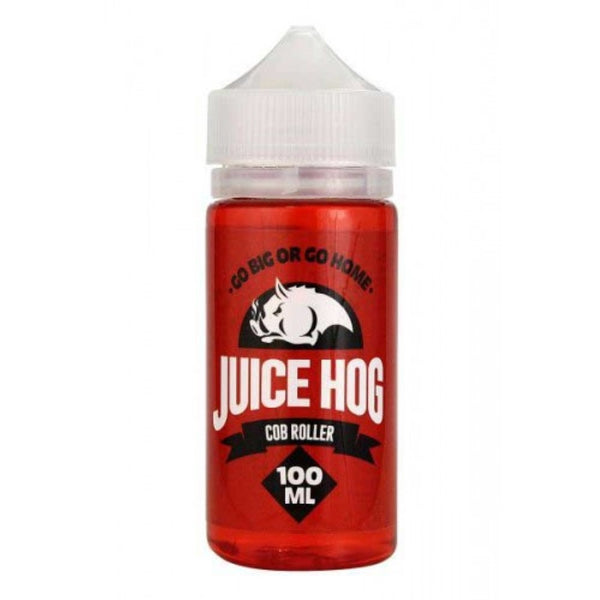 Juice Hog Cob Roller 100ml Gorilla Bottle