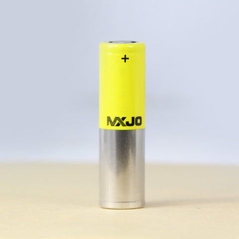 MXJO IMR 18650 Battery 3000mAh 35A
