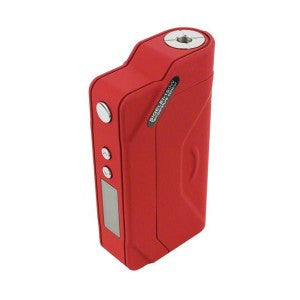 Sigelei 150W TC Temperature Control Mod red