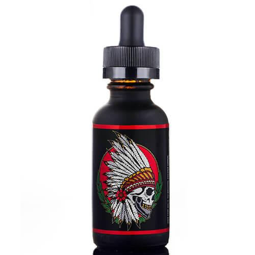 Traditional Juice Co Tribe 60ml bottle