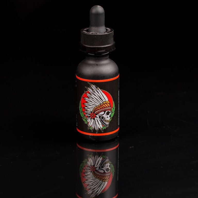 Traditional Juice Co Tribe 30ml