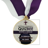 National Pharmacy Quiz Bee Medal