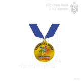 St. Theresa's College Medal 2016