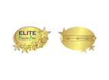Elite Pin-5 Star