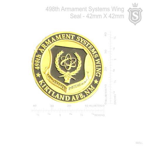 498th Armament System Wing