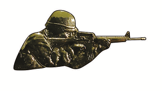 Army Readiness Pin