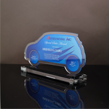 Auto Central INC. Special Sales Award Small 7.25 inch