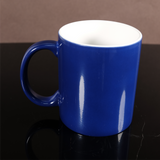 Magic Mug - color changing 108 mm