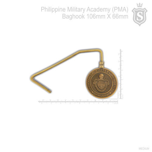 Philippine Military Academy (PMA) Baghook 106mm