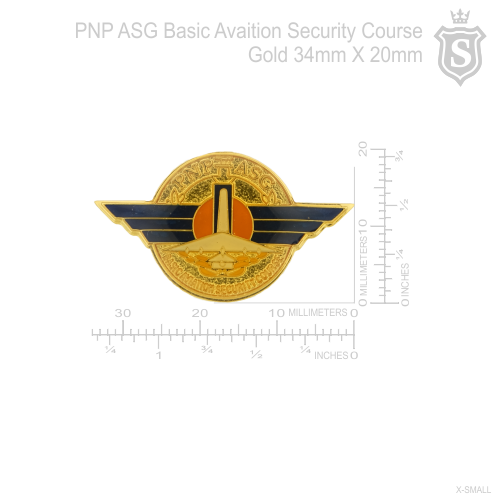 PNP-ASG Basic Avaition Security Course