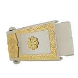 Philippine National Police (PNP) PCO Buckle 1 Sampaguita 85mm