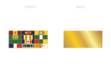 PNP Awards Decoration