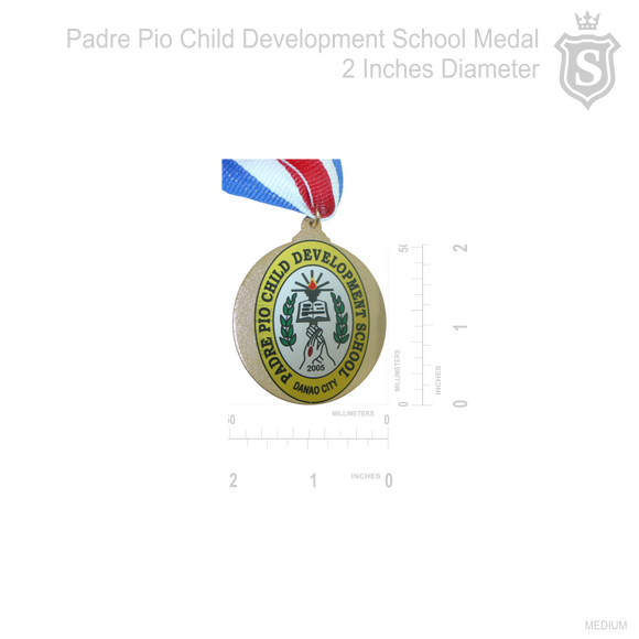 Padre Pio Child Development School