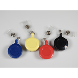 Retractable ID Holder 2 inch