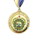 University of San Jose Recoletos (USJR) Medal