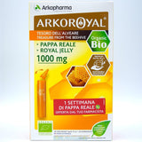 integratore Pappa reale Arkoroyal Arkopharma - Farmaciaalibertishop.it