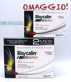 Bioscalin compresse energy anticaduta capelli uomo 90 compresse