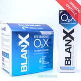 Blanx bite sbiancante denti 03x oxygen power trattamento sbiancante denti - Farmaciaalibertishop.it