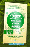 Repellente zanzare naturale spray Ledum palustre the wall spray 50 ml + spray 100 ml