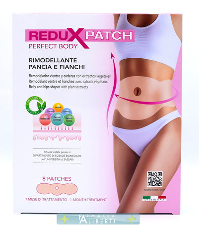 patch RIMODELLANTE PANCIA E FIANCHI REDUX PATCH PERFECT BODY