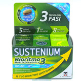 sustenium Bioritmo3 multivitamico uomo - Farmaciaalibertishop.it