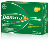 Berocca Plus - Farmaciaalibertishop.it