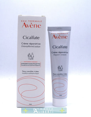 cicalfate crema riparatrice Avene - Farmaciaalibertishop.it