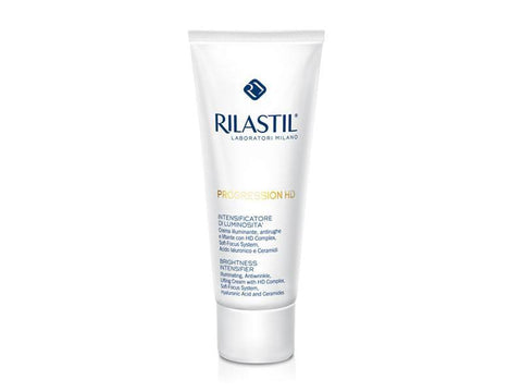 RILASTIL PROGRESSION HD INTENSIFICATORE LUMINOSITA' - Farmacia Aliberti