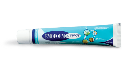 Emoform Alifresh - Farmacia Aliberti