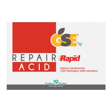 GSE Repair acid Rapid