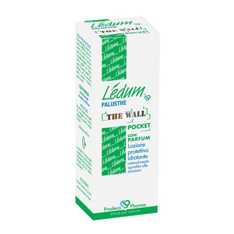 Ledum Palustre the wall pocket - Farmacia Aliberti