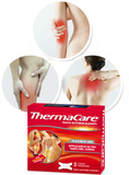 Thermacare 3  fasce autoriscaldanti  flexible use - Farmacia Aliberti - 1